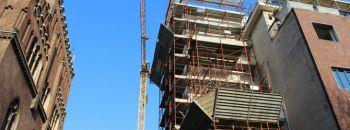 Difetti di costruzione: responsabile al 50% il direttore dei lavori anche se estromesso dall'appaltatore